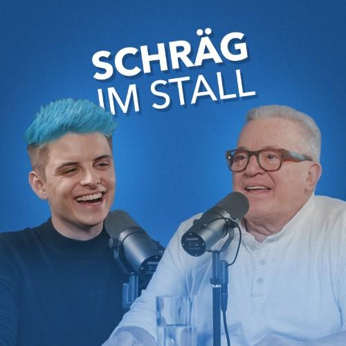 Podcast Schräg im Stall