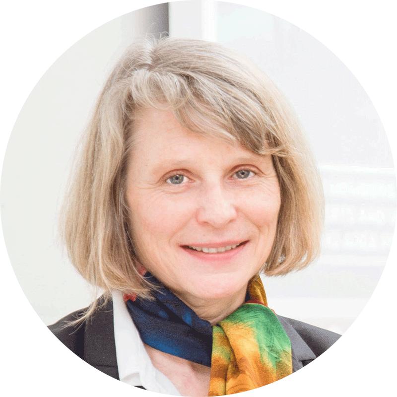 Prof. Dr. Christine Volkmann