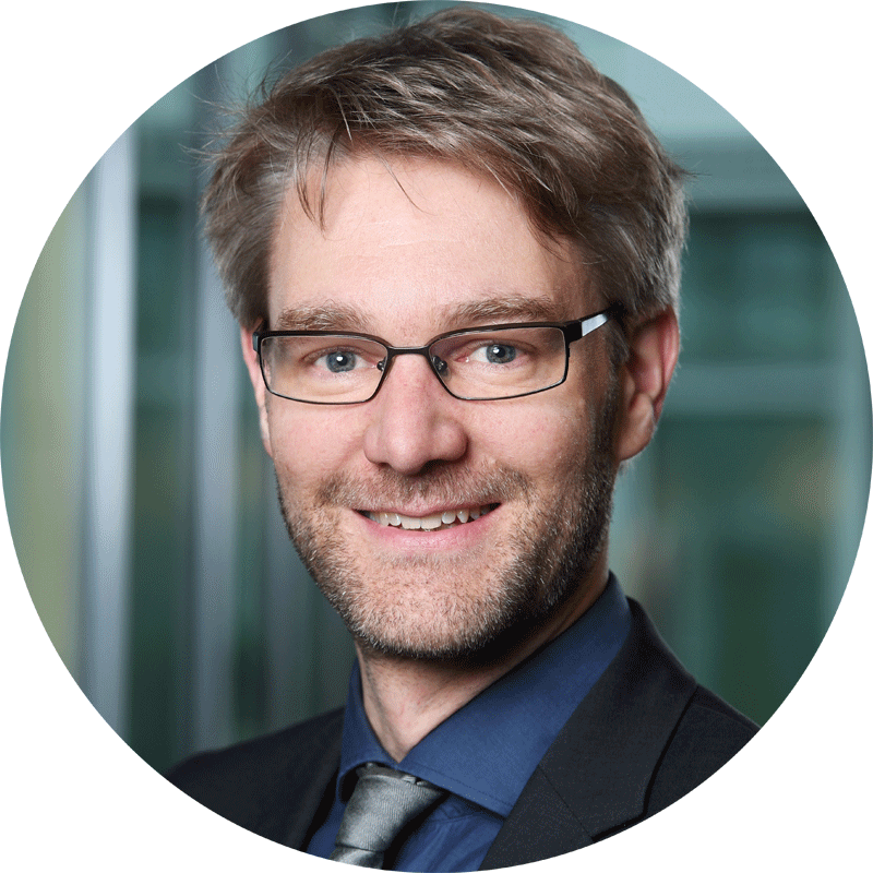 Dr. Olaf Kranz