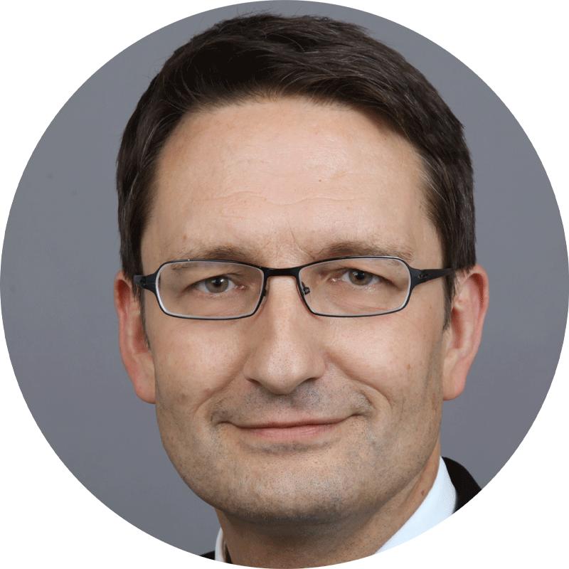 Stefan Schnorr