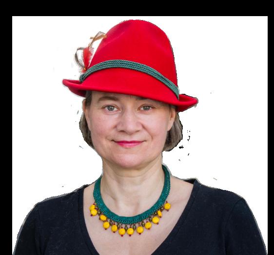 Anke Domscheit-Berg, MdB