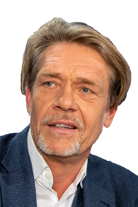 Moderation: Dr. Hajo Schumacher